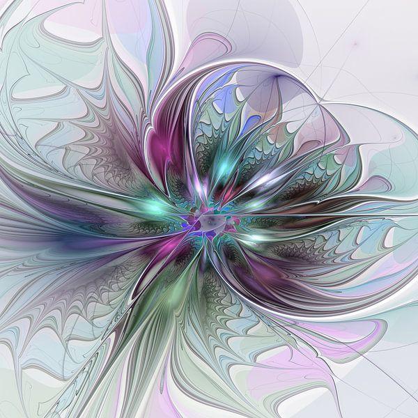 Abstract Beauty van gabiw Art