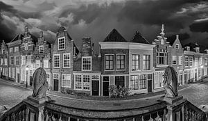 Dordrecht Hofstraat van