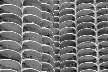 Chicago van Kees Korbee