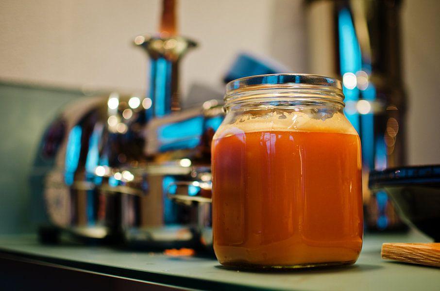 Juice! van Thomas Spaans
