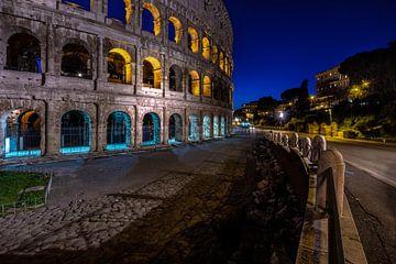 Colosseum Rome von