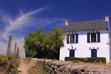 Vakantie huis aan de  franse kust van Bobsphotography