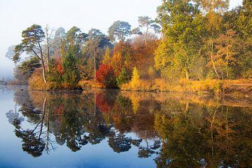 Herfst van Leo Kramp