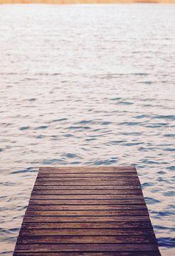 Am See von Thomas Jäger