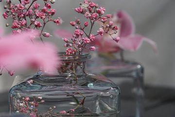 Blumen Trio von Nick Milleg