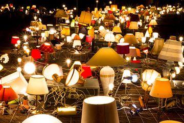 Lampen sur Dennis van de Water