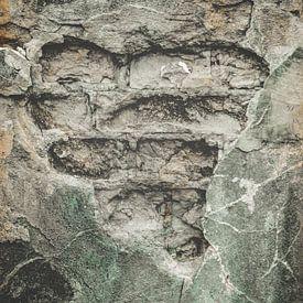 Stenen Hart van rosstek ®