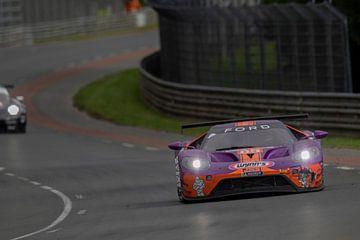 Keating Motorsport Ford GT, 24 Stunden von Le Mans, 2019 von Rick Kiewiet