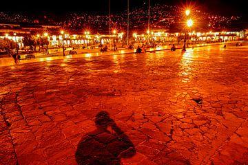 Cusco en de fotograaf van Stefan Havadi-Nagy