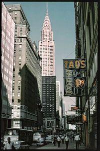 NY 60th. I