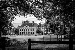 Landgoed Singraven Denekamp van