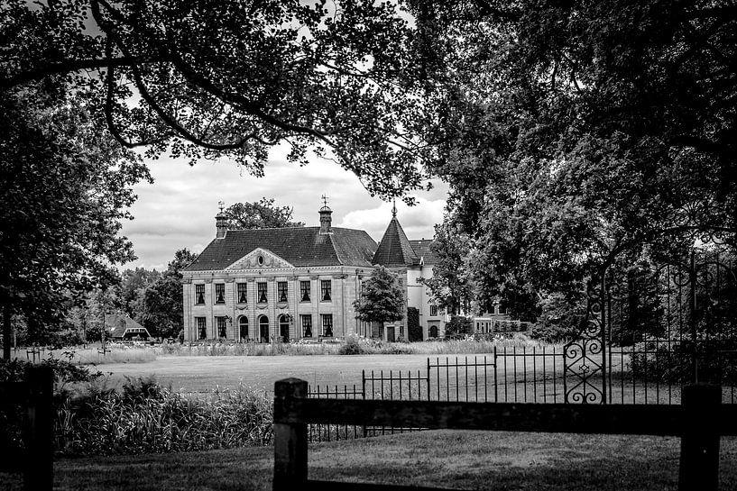 Landgoed Singraven Denekamp van Hans Lebbe