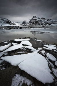 Flakstadpollen Lofoten
