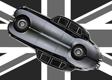 Bentley S2 in originele kleur van aRi F. Huber