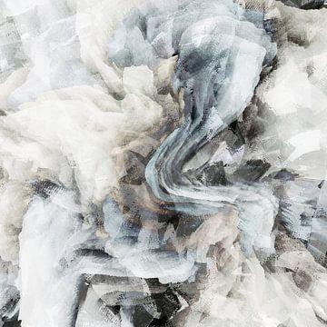 A Little Blue von Jacky Gerritsen