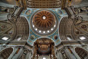 Basiliek Oudenbosch Nederland