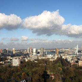 Rotterdam XXL van Thijs Schouten