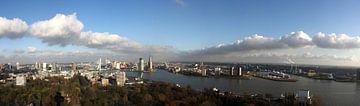 Rotterdam XXL von Thijs Schouten