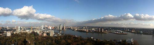 Rotterdam XXL van