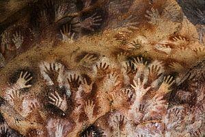 Grot van de Handen van Arno Maetens