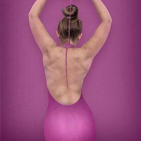 Dress up van Elianne van Turennout