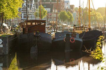 Noorderhaven van Sander van der Werf