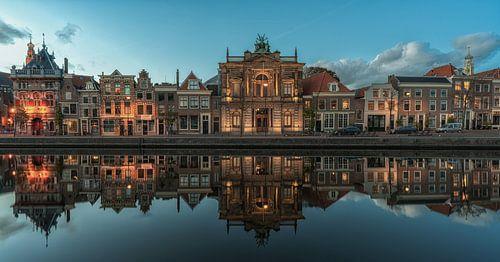 Mooi Haarlem aan het Spaarne