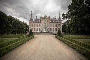 Chateau VP van