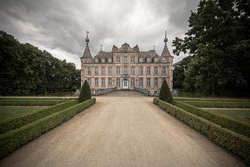 Chateau VP von Niels Van der Borght