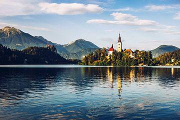 Bleder See (Slowenien) von Alexander Voss