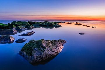 Evening glow von Richard Guijt Photography
