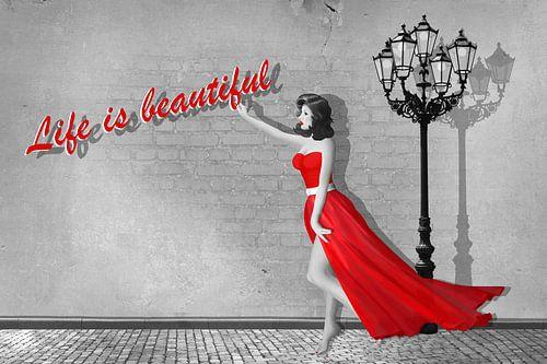 Life is beautiful von