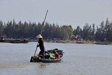De Boot van Daan en Nienke van de Meeberg