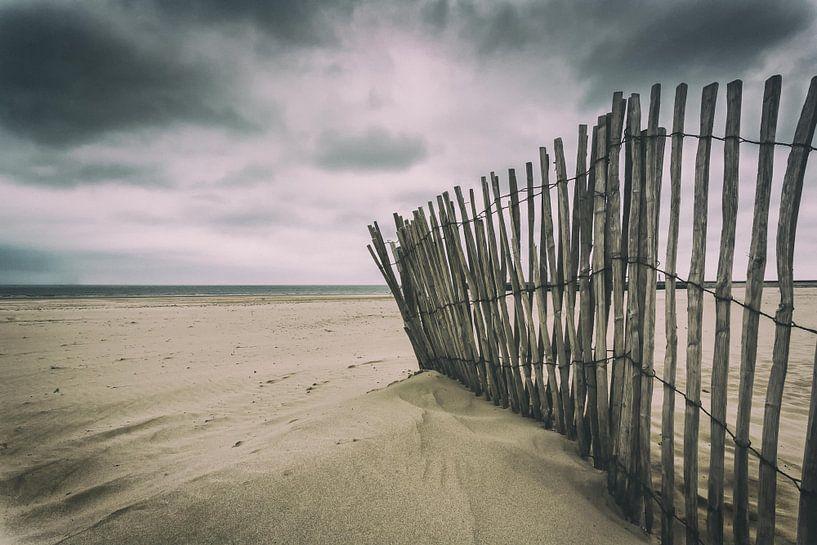 Life Is A Beach X van Frank Hoogeboom