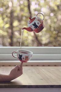 Magical Tea