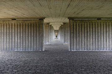 viaduct van Raquel Schorren
