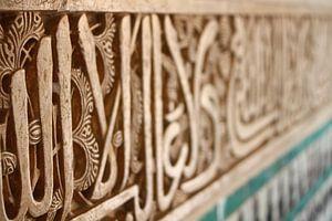 Andalusië detail 2 van