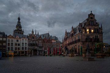 Stadtbild Nijmegen von Manuuu S