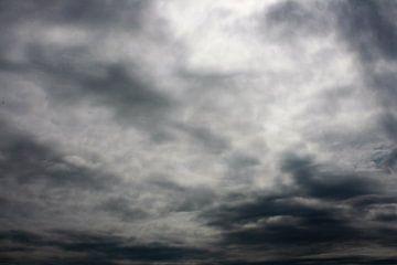 Wolken leicht von Floortje Mink