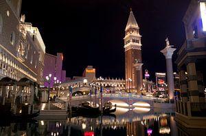 Las Vegas: Venedig von