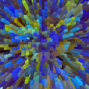 Blocks von Marion Tenbergen