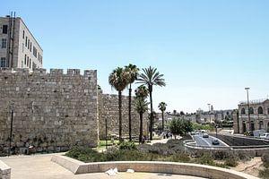 Jeruzalem van