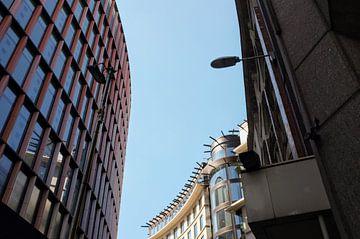 Bocht in Londen sur Sujon Photo