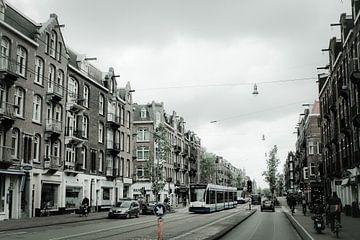de clercqstraat amsterdam van Mirjam Sijtsma