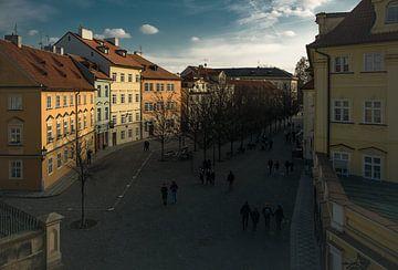 LOST IN PRAGUE 2019-47 von OFOTO RAY van Schaffelaar