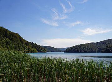 Plitvice Meren Nationaal Park Kroatië van Babetts Bildergalerie