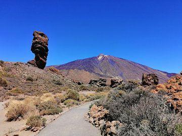 El Teide (vulkaan)