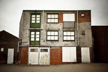 Herman van den Boom lookalike van Sonja Pixels