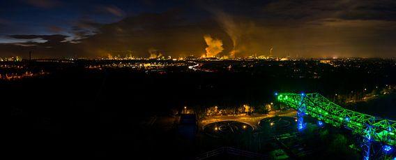Ruhrgebied Duitsland - Industrie fotografie -4