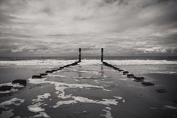 Ein schöner Meerblick von Stedom Fotografie